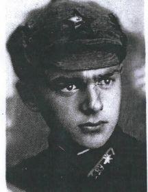 Бочаров Василий Алексеевич