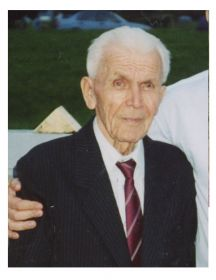 Дмитриев Петр Федорович