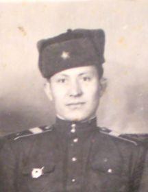 Дубовсков Павел Захарович