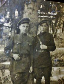 Фёдоров Николай Сергеевич