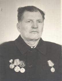 Мурзин Павел Викторович