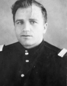 Бахолдин Алексей Иосифович