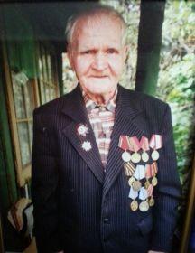 Сарвихин Дмитрий Васильевич