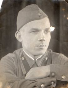 Лягушкин Василий Кириллович