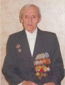 Рыбин Геннадий Иванович