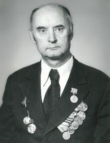 Пармузин Юрий Павлович