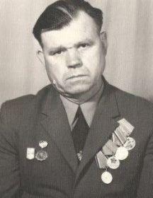 Cанин Николай Тимофеефич