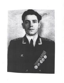 Гарбузов Павел Константинович