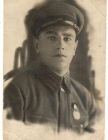Вахромов Иван Александрович