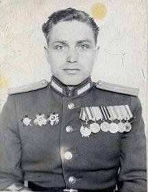 Евстигнеев Николай Алексеевич