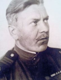 Макаров Аркадий Федорович