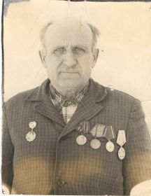 Каменев Иван Павлович