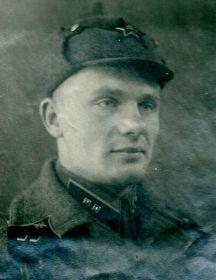 Кулешов Николай Иванович