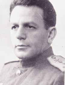 Элькинд Илья Яковлевич