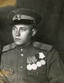 Чернышов Павел Федорович