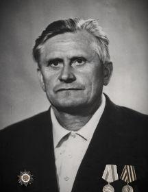 Пупырёв Виктор Дмитриевич
