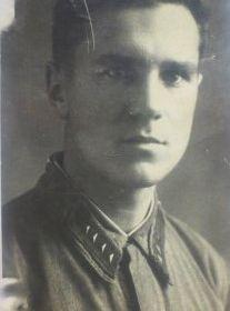 Глазов Владимир Сергеевич