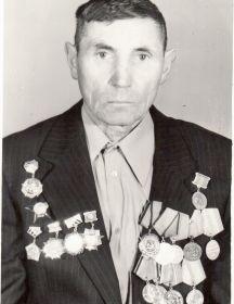 Нечаев Григорий Федотович