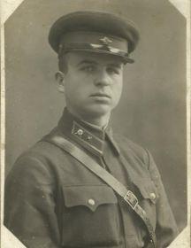 Свиридов  Алексей Федорович