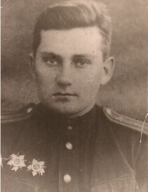 Имайчев Иван Петрович