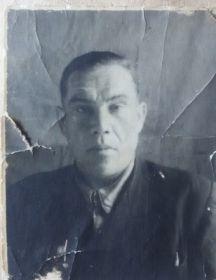 Щеглов Василий Иванович