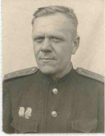 Больбух Василий Дмитриевич