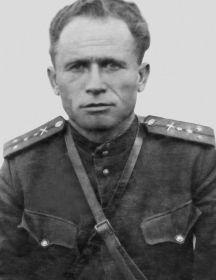 Сергеев Егор Семёнович
