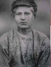 Евграфов Александр Степанович