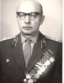 Суворов Виталий Иванович 1918 - 1969