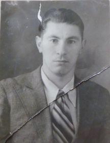 Токарев Владимир Сергеевич