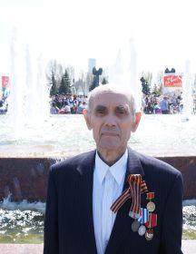 Лукиенко Дмитрий Константинович