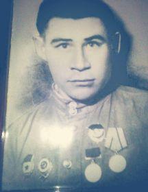 Зайров Ибрагим