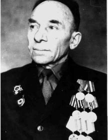 Небесных Федор Данилович