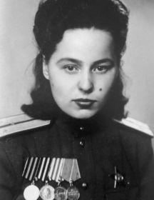 Беспоясова (Жукова) Тамара Ивановна