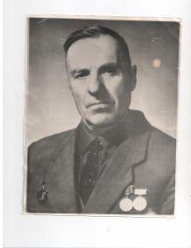 Папзян Ованес Богосович