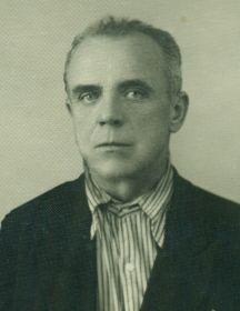 Малышкин Василий Кузьмич