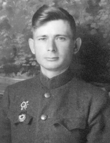 Аулов Василий Семенович