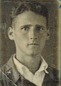 Победимский Глеб Дмитриевич