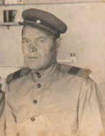 Корнишин Иван Степанович