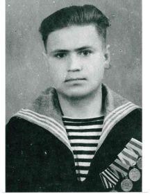 Шляпников Владимир Иванович
