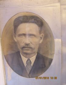 Бурчинов Михаил Трифонович