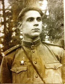 Финенко Алексей Яковлевич