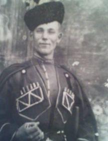 Харитоновы Василий Николаевич и Матрена Федоровна (Назарова)