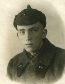 Данненберг Владимир Сергеевич