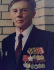 Никольский Сергей Михайлович
