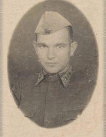 Гонов Михаил Яковлевич