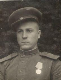 Баев Николай Яковлевич