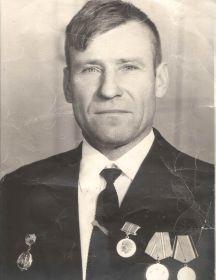 Фролов Василий Павлович