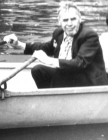 Рыбин Фёдор Михайлович