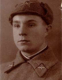 Ионов Иван Семенович